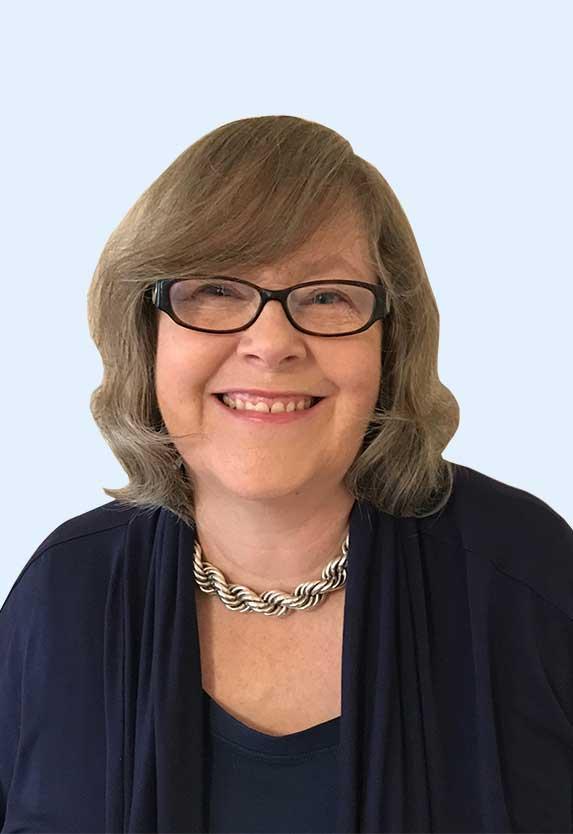 Kathy Shanley